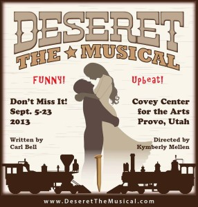 deseret the musical