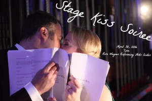 stage kiss 1