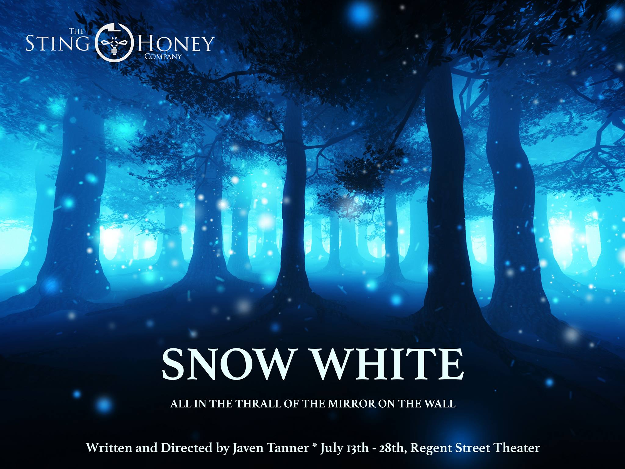 Return To Theatres Roots At The Sting Honey Companys Snow White
