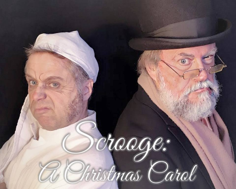 A Christmas Spirit.Find Your Christmas Spirit At Scrooge A Christmas Carol At