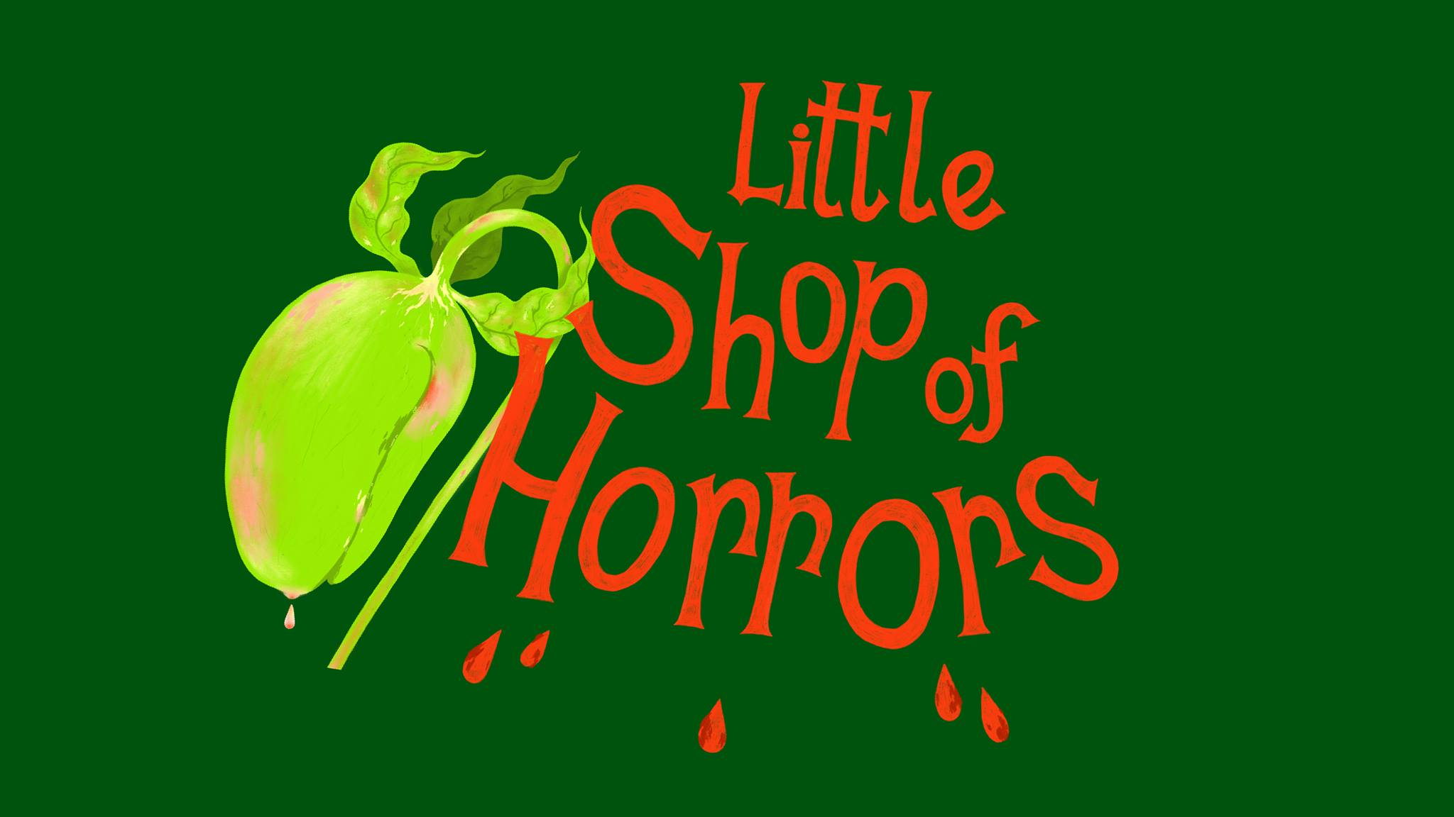 Byu S Little Shop Of Horrors Whatever You Do Don T Feed The